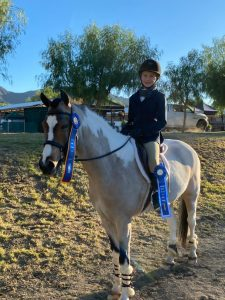 Temecula Valley National Fall Series - STELLA TINSLEY